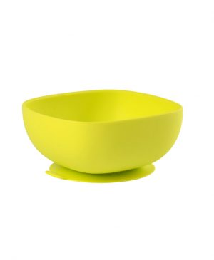 Silicone-Suction-Bowl-Neon